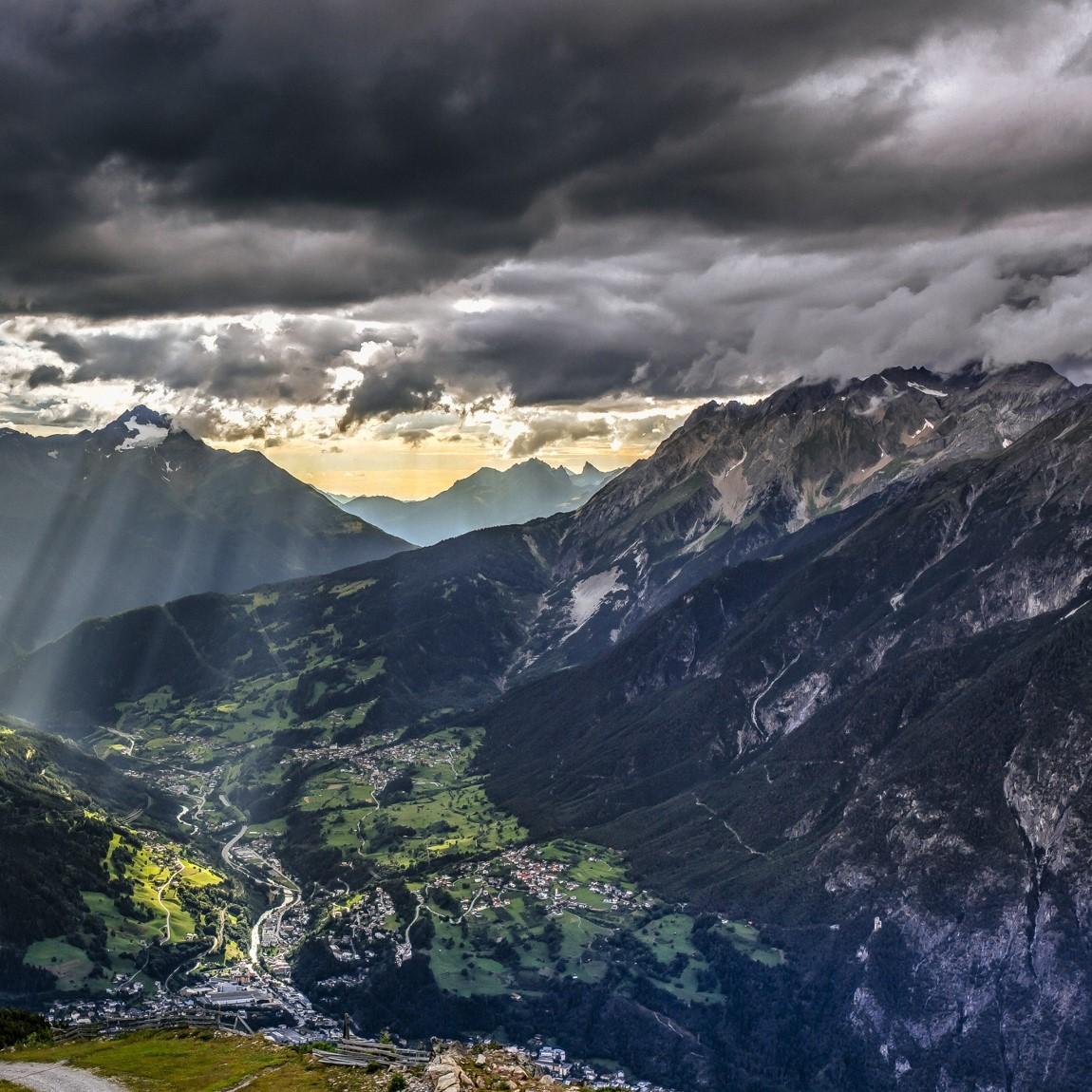 La Carta Inventario dei percorsi escursionistici della Liguria contiene le informazioni relative alla rete escursionistica regionale (legge regionale 24/2009).