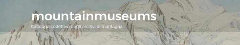 Mountain Museums